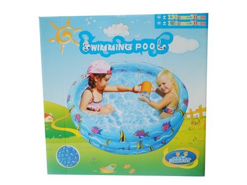 Inflatable Swimming Pool Summer Sea