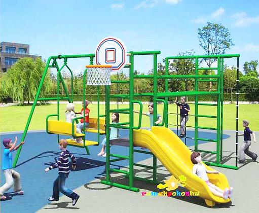 Complete Park Set