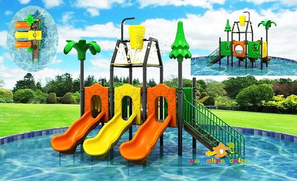 Water Playground Type - 8