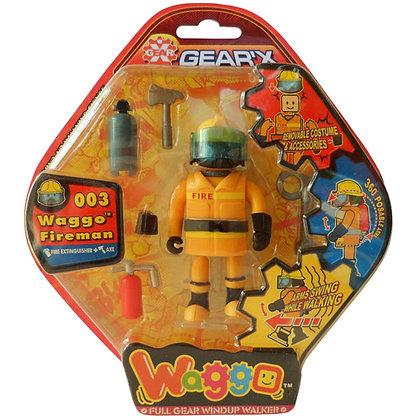 Lego Fireman F0308