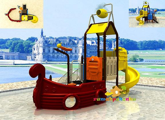 Water Playground Type - 2
