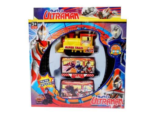 Ultraman Train