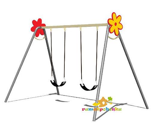 Ayunan Flower Swing