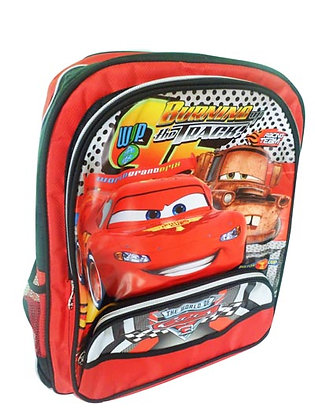Cars Kid Backpack 02ACS03