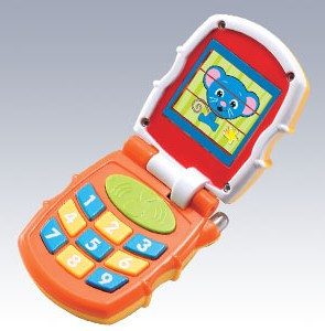 baby music phone 08BB019