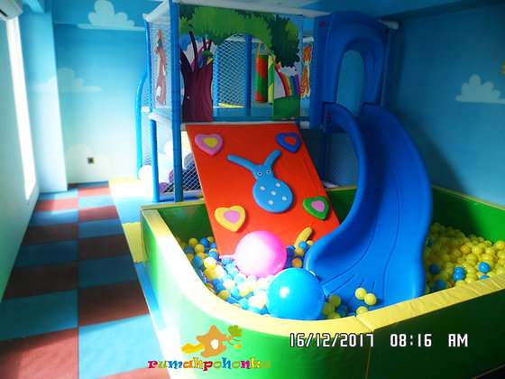 Simple Ball Pit1