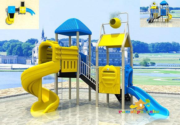 Water Playground Type - 1