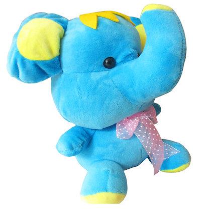 Boneka Gajah Pita E0477