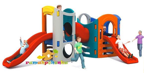 Playground Ocean World
