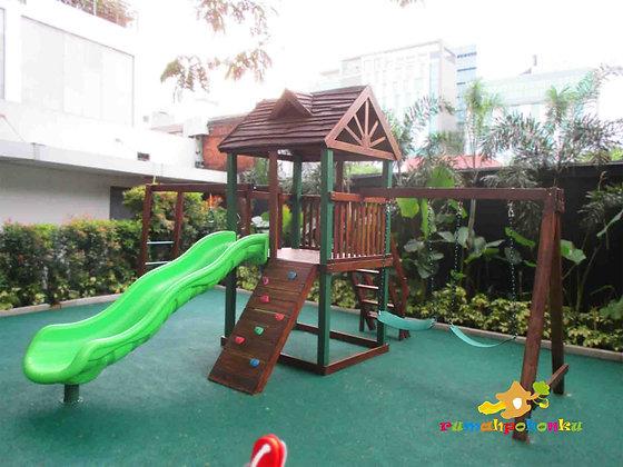 Playfort Hotel Morrisey