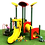 Thumbnail: Playground di Apartemen Sedayu City – Kelapa Gading