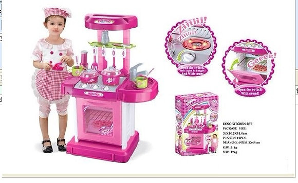 kitchen koper pink 08PTD011