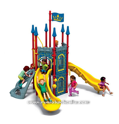 castle play tower