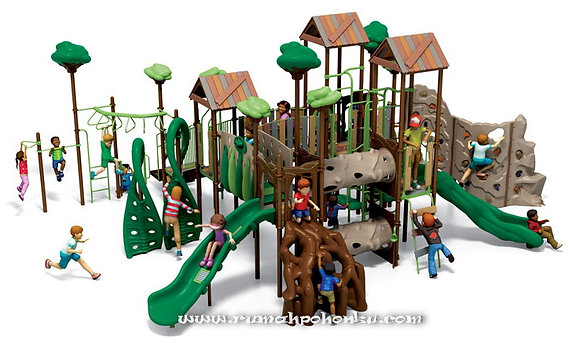Jungle Adventure Combo