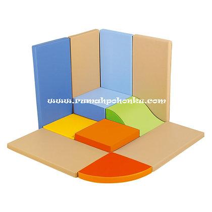 Mat Corner Kit Module