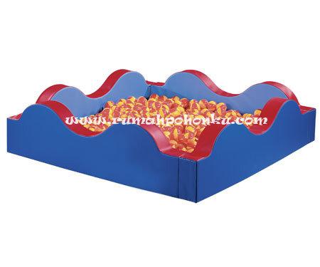 Enjoy Wave Ball Pool