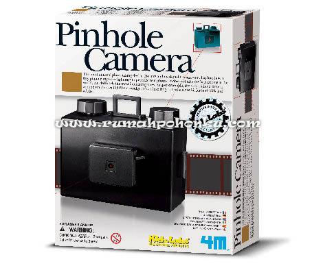 Pinhole Camera 06SCN07