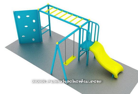 swing tower 1
