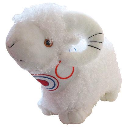 Boneka Kambing E0455