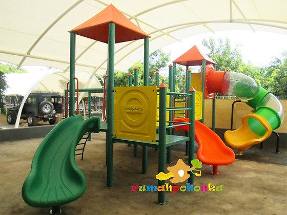 Playground Taman Ria Pasuruan