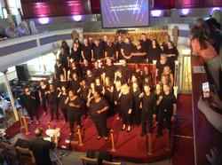 Choir Event