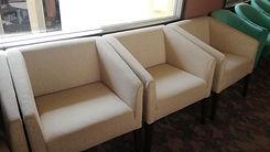 椅子の張替え3