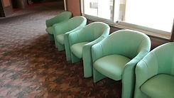 椅子の張替え4
