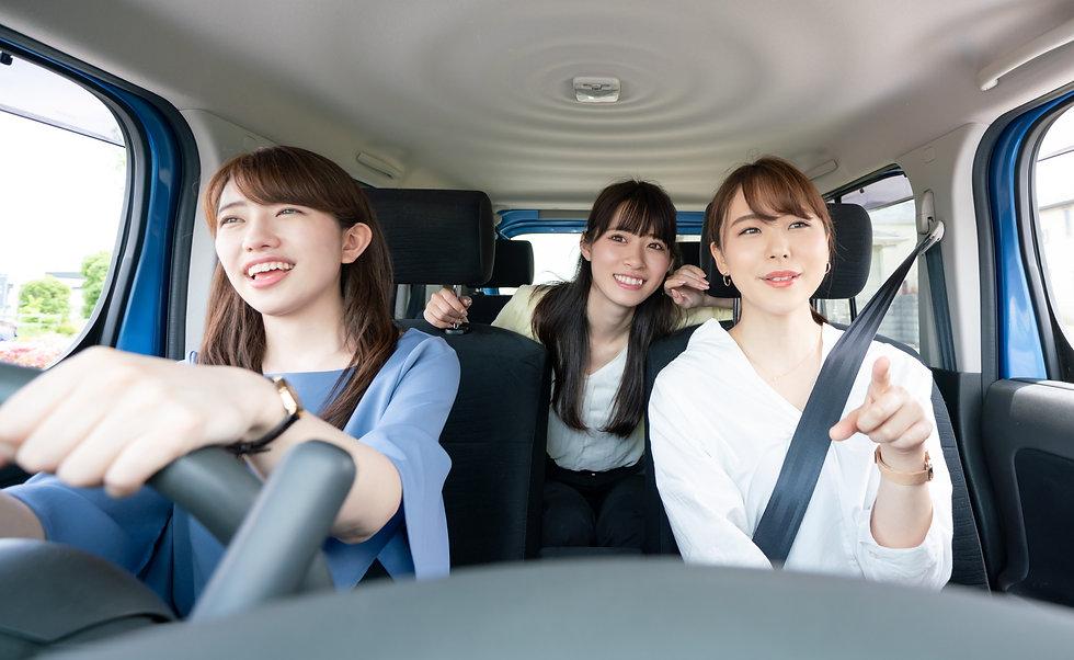 自動車修理は小泉自動車工業へ