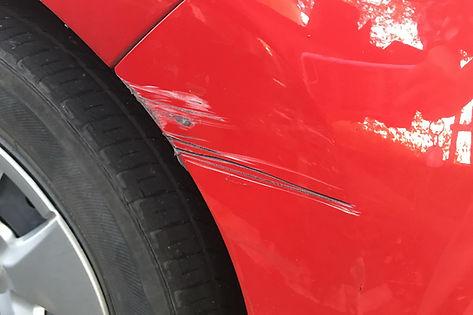 自動車鈑金・塗装