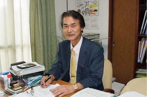 所長 加藤 博