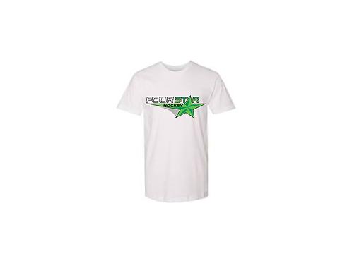 Four Star Hockey Tee - White