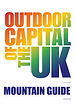 Outdoor Capital of the UK logo