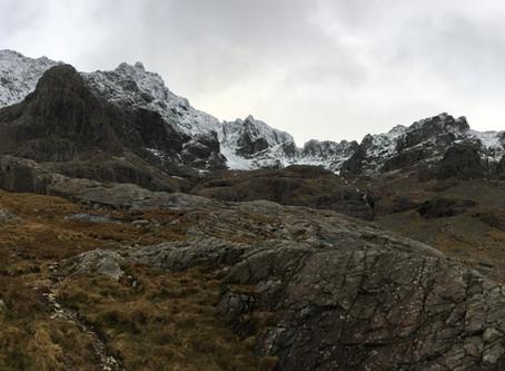 North Face, Ben Nevis