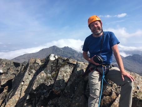 Isle of Skye delivers again