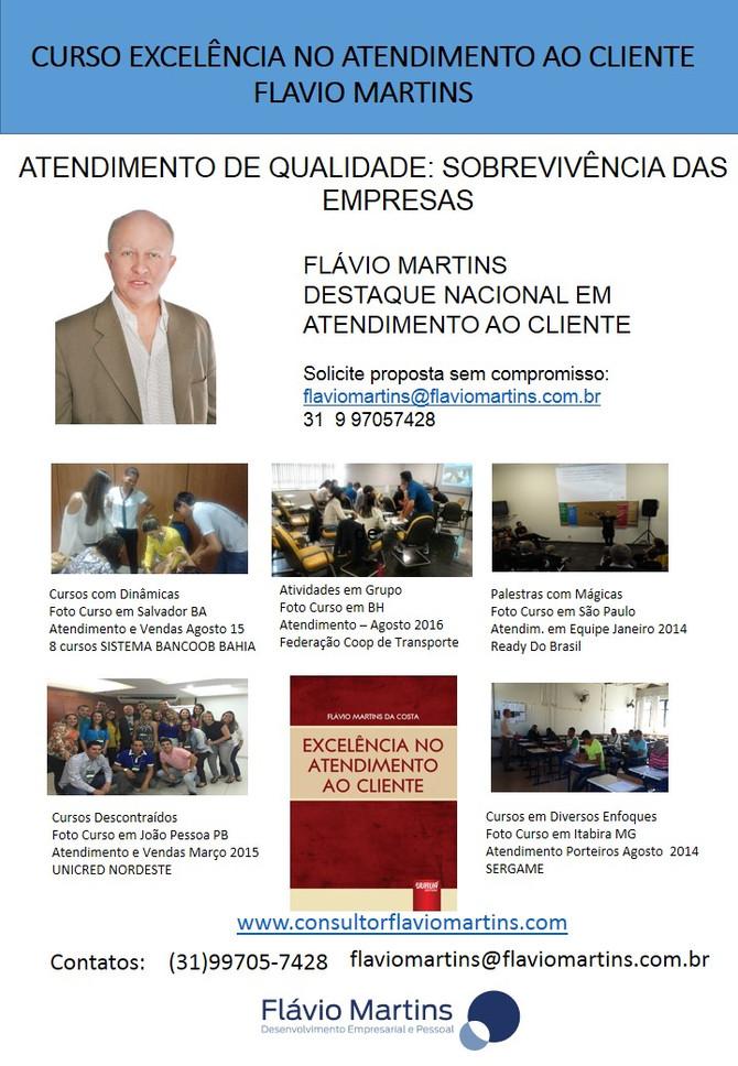 ATENDIMENTO AO CLIENTE - ERROS AMEAÇAM AS EMPRESAS (I)