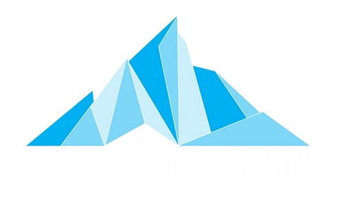 The Highland Mountain Company logo