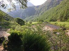 Steall Waterfalls, Glen Nevis