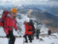 Winter Skills course Fort William