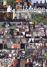 202006 - JAMBOR_letnik 43_st.2_naslovnic