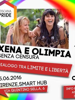 Toscana Pride aspig Schiavon xena-e-olimpia 2016