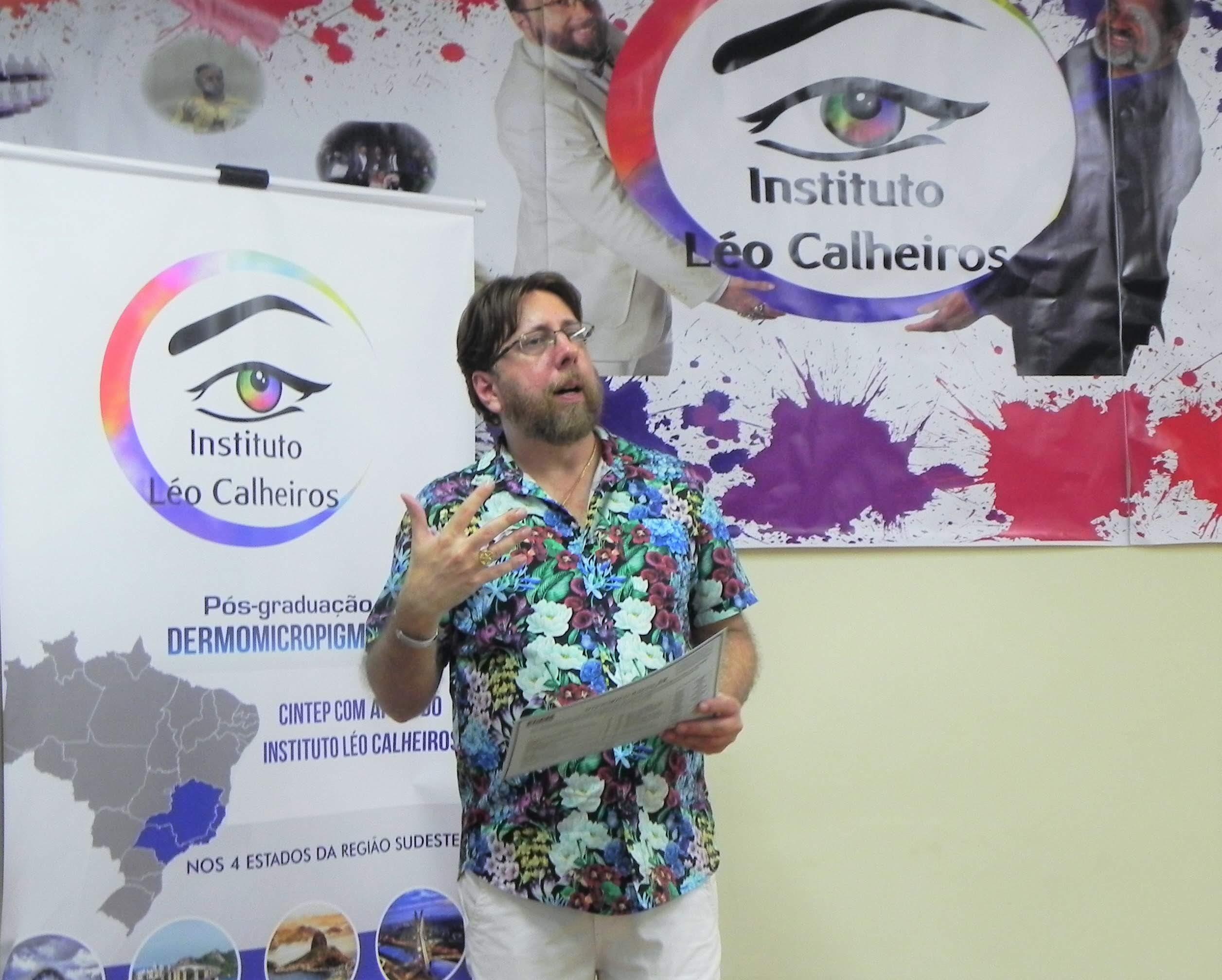 Léo Calheiros