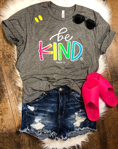 Be KIND 💗💛💚💙