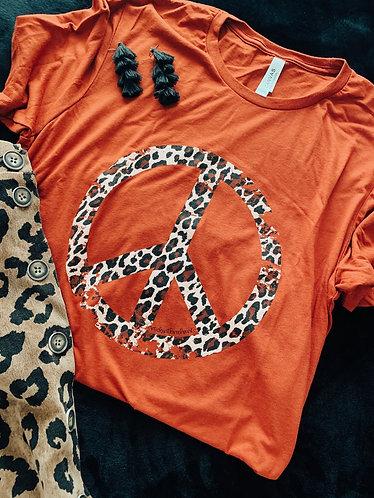 Peace ✌🏼 🍂🍁
