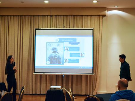 Programa IgualDar: Finalizó el Seminario de Cultura Digital