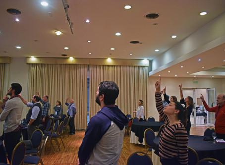 Programa IgualDar: finalizó el primer encuentro del Seminario de Interculturalidad