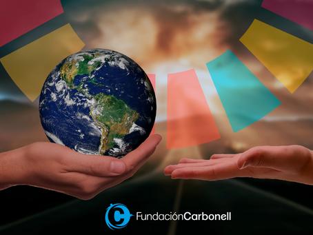 Los ODS y las 7 generaciones