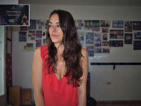 Rocío Carbonell: de Córdoba a Sevilla uniendo culturas a través de la música