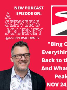 A Server's Journey
