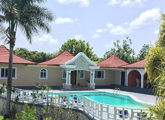 Coral Seas Garden