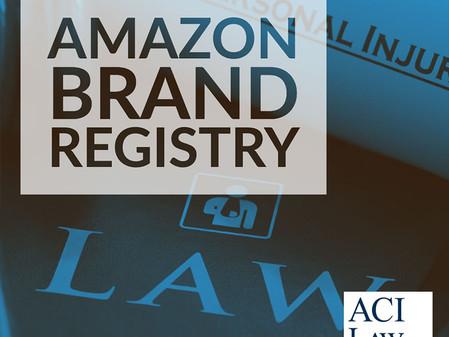 아마존 브랜드 등록 위해 미국 변호사 고용 필수